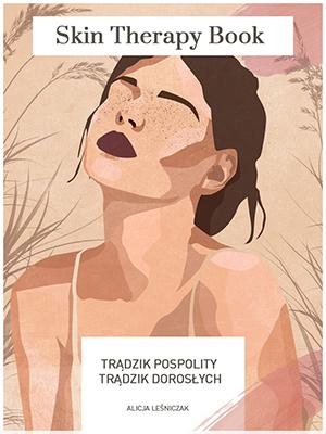 E-book - Skin Therapy Book